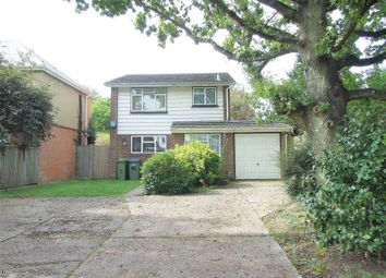 Thumbnail 3 bed detached house to rent in Anker Lane, Stubbington, Fareham