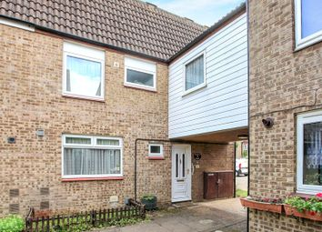 Thumbnail 4 bed end terrace house for sale in Howland, Orton Goldhay, Peterborough