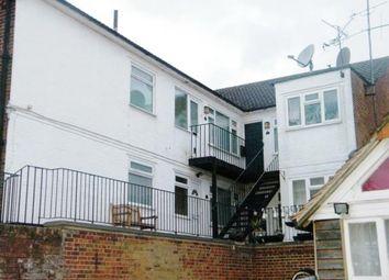 Thumbnail 2 bedroom maisonette for sale in High Street, Alton