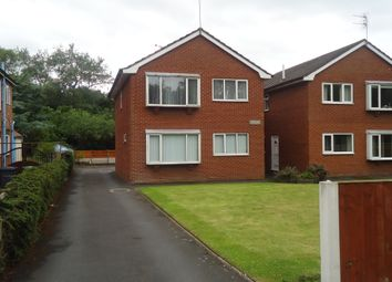 Thumbnail 2 bed flat to rent in Silverdale Court, Scarisbrick New Road, Southport
