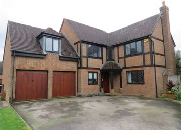 5 bed detached house for sale in Waine Close, Buckingham MK18