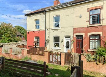 Thumbnail 3 bed terraced house for sale in Church Grove, Braithwell, Rotherham