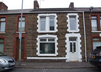 Thumbnail 3 bed terraced house for sale in Bath Street, Port Talbot