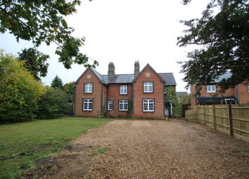 London Road, Broughton, Milton Keynes MK10. 5 bed detached house for sale