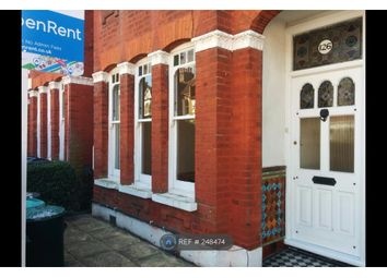 Thumbnail 2 bed maisonette to rent in Mantilla Road, London