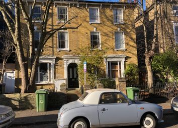 Thumbnail 1 bed flat to rent in Tyrwhitt Road, Brockley