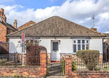 Thumbnail 2 bedroom bungalow for sale in Old Chapel Lane, Laceby