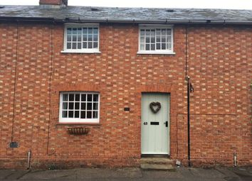 Thumbnail 2 bed cottage to rent in The Avenue, Bletsoe, Bedford
