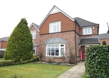 4 bed property for sale in The Foxwood, Chorley PR7