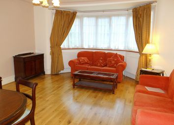 Thumbnail 3 bed flat to rent in Hodford Road, London