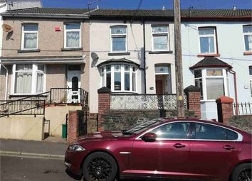Thumbnail 4 bedroom terraced house for sale in Brynhyfryd Terrace, Clydach Vale, Tonypandy, Rct.