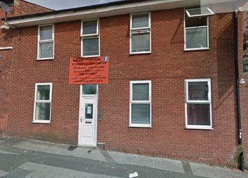 Thumbnail 12 bed terraced house for sale in Adelphi Street, Preston