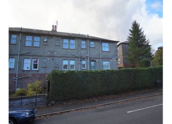 Thumbnail 2 bed flat for sale in Logie Avenue, Dundee