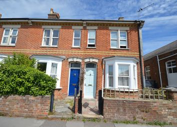 Thumbnail 3 bed property for sale in Emsworth Road, Lymington