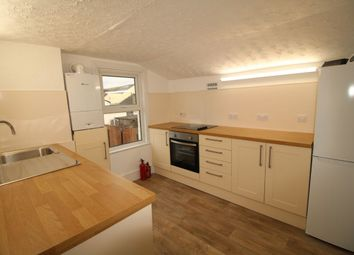 Thumbnail 1 bed flat to rent in Standard Road, Bexleyheath