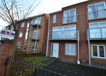 Thumbnail 4 bed town house to rent in Jackson Crescent, Hulme, Manchester, Lancashire