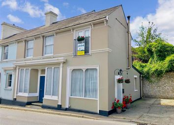 Thumbnail 3 bed property for sale in North Street, Sutton Valence, Maidstone, Kent