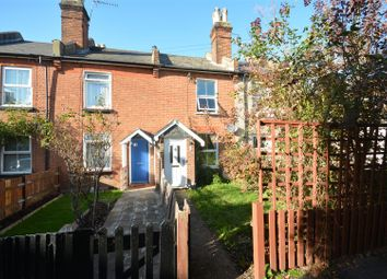 Thumbnail 2 bed cottage for sale in Leith Road, Epsom