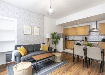 1 bed maisonette to rent in Albert Street, Edinburgh EH7