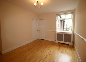 Thumbnail 3 bed flat to rent in Julian Avenue, Newcastle Upon Tyne