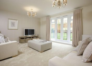 """Thumbnail 3 bedroom semi-detached house for sale in """"Fenstanton"""" at North Dean Avenue, Keighley"""