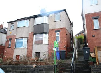 Thumbnail 3 bedroom semi-detached house for sale in Vickers Road, Sheffield