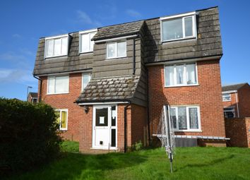 Thumbnail 1 bed flat for sale in Church Field, Saffron Walden