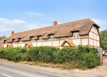 3 bed cottage for sale in Catherine Cottage, 80 High Street, Milton OX14