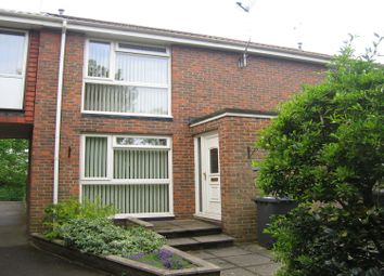 Thumbnail 3 bed end terrace house to rent in Fotherby Court, Maidenhead