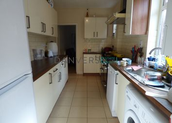 Thumbnail 4 bedroom terraced house to rent in Clarendon Street, Leicester