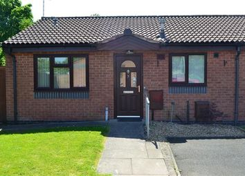 Thumbnail 2 bedroom bungalow for sale in Fistral Gardens, Finchfield, Wolverhampton
