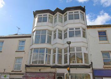 Thumbnail Studio to rent in Fore Street, Cullompton, Devon