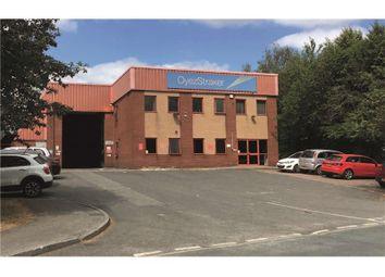 Thumbnail Warehouse to let in Unit 4, City Park Industrial Estate, Gelderd Road, Leeds, West Yorkshire, UK