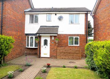 Thumbnail 2 bed end terrace house for sale in Askrigg Close, Urpeth, Ouston