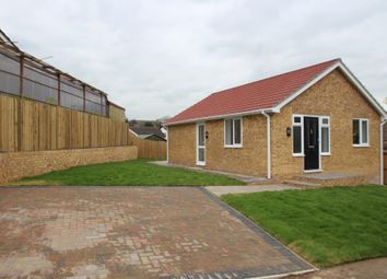 Thumbnail 2 bed bungalow for sale in Park Way, Coxheath