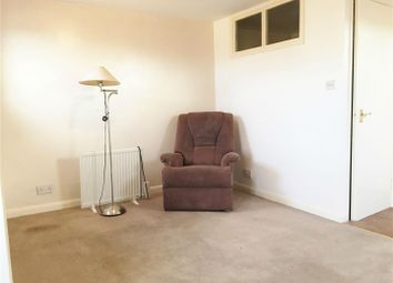 Thumbnail 1 bed flat to rent in Fourth Avenue, York