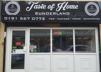 Thumbnail Land to rent in Olive Street, Sunderland, Tyne & Wear