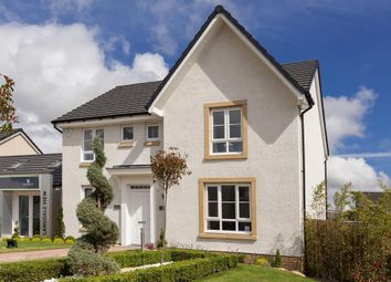 "4 bed detached house for sale in ""Balmoral"" at Drumpellier Avenue, Coatbridge ML5"