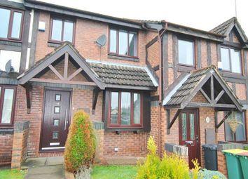 Thumbnail 2 bed terraced house to rent in Greendale Mews, Ashton On Ribble, Preston