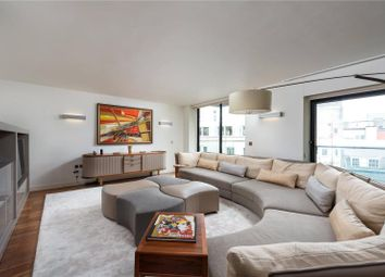 Thumbnail 3 bed flat for sale in Bolsover Street, Fitzrovia