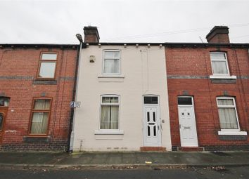 Thumbnail 2 bedroom terraced house for sale in William Street, Castleford