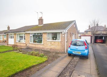Thumbnail 2 bed semi-detached bungalow for sale in Staygate Green, Bradford