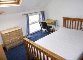 Thumbnail 7 bed shared accommodation to rent in 33 Bernard Street, Swansea