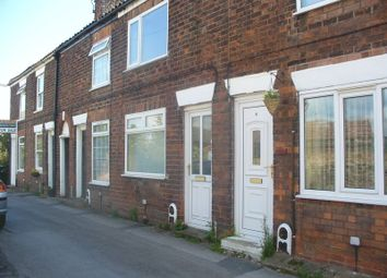 Thumbnail 2 bed terraced house to rent in Farishes Lane, South Ferriby, Barton-Upon-Humber