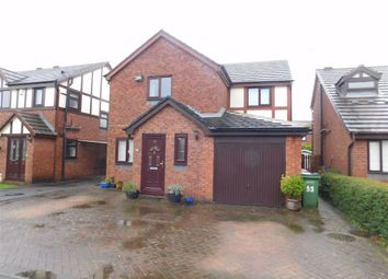 4 bed detached house for sale in Canada Street, Heaviley, Stockport SK2