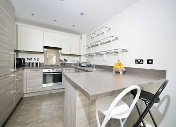 Thumbnail 2 bed flat for sale in Park Square, Brookside, Huntingdon, Cambridegshire.