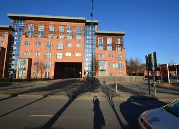 Thumbnail 2 bedroom flat for sale in Ings Road, Wakefield