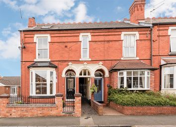 Thumbnail 3 bed end terrace house for sale in Duncombe Street, Stourbridge