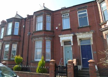 Thumbnail 4 bedroom terraced house for sale in Ashwood Terrace, Sunderland