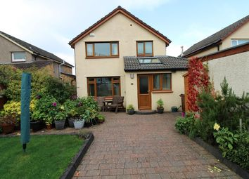 Thumbnail 4 bed detached house for sale in Shawwood Crescent, Newton Mearns, Glasgow
